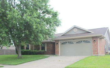 6611 Deer Meadows Drive 3 Beds House for Rent Photo Gallery 1