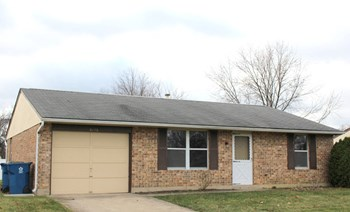6176 Shull Road 2 Beds House for Rent Photo Gallery 1