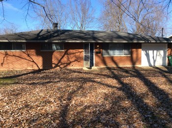 1718 West Loveland Drive 3 Beds House for Rent Photo Gallery 1