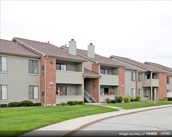 2800 Overlook Drive 2 Beds Apartment for Rent Photo Gallery 1