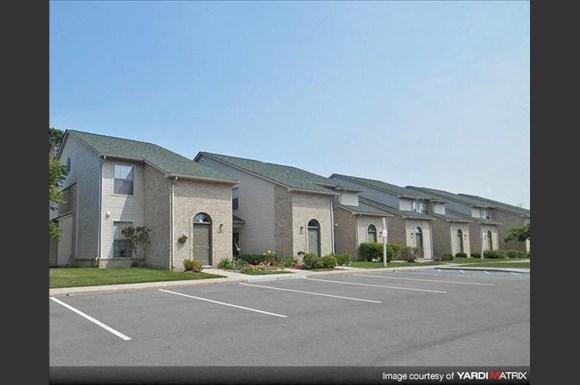 Cheap Apartments In Clinton Township Mi