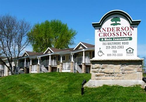 Anderson Crossing Community Thumbnail 1