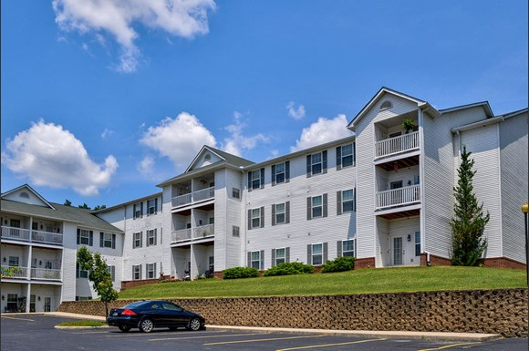 Beaumont Greene Senior Living Apartments 13710 Della Dr Athens