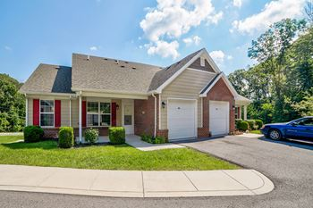 Cheap Apartments in Maryland
