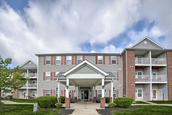 1534 East Dodge St. 1-2 Beds Apartment for Rent Photo Gallery 1
