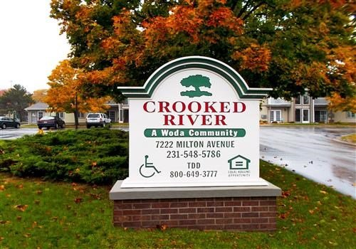 Crooked River Community Thumbnail 1