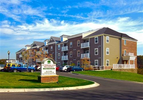 Cumberland Meadows Senior Living Community Thumbnail 1