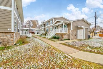 Cheap Apartments in Kentucky