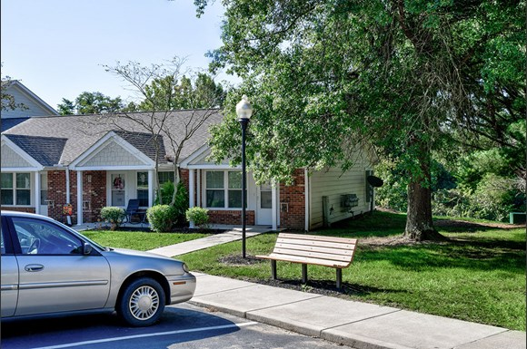 Heatly Crossing Apartments 266 Colonial Drive Bidwell Oh Rentcafe