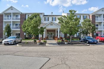 101 Meridian Way 2 Beds Apartment for Rent Photo Gallery 1