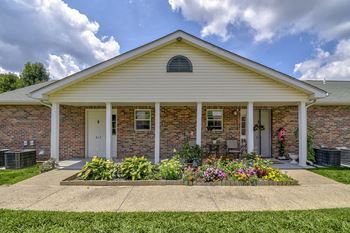 Cheap Apartments in West Virginia