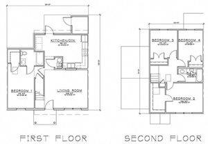 4 Bedroom TH Unit