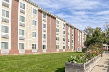 235 Grove Street 1 Bed Apartment for Rent Photo Gallery 1
