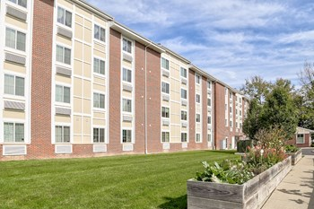 235 Grove Street 1-2 Beds Apartment for Rent Photo Gallery 1