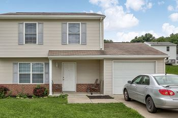 600 Countryside Lane 2-4 Beds Apartment for Rent Photo Gallery 1