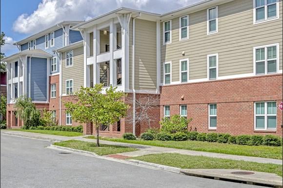 Sustainable Fellwood Ii Apartments 1325 Exley St Savannah Ga Rentcafé