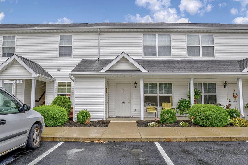 Valley Greene apartments