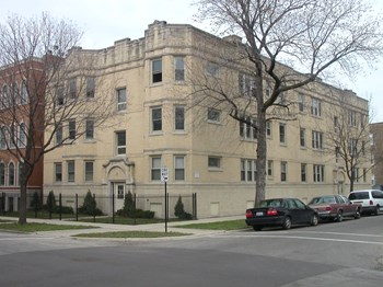 4301 & 4305 N. Richmond 1-2 Beds Apartment for Rent Photo Gallery 1