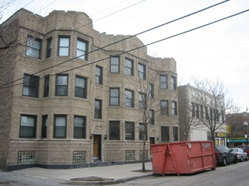 4807-4811 N. St. Louis 2 Beds Apartment for Rent Photo Gallery 1