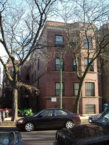 650-652 W. Buckingham 1-2 Beds Apartment for Rent Photo Gallery 1