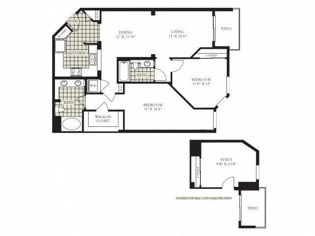 Crescent-1197 Floor Plan 8