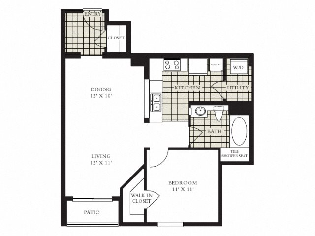 Sunset Floor Plan 3