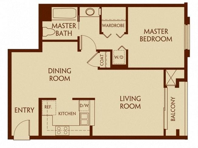 1.1 G Floor Plan 5