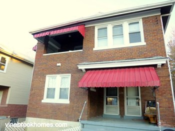 2205 Crane Avenue Unit 2 2 Beds House for Rent Photo Gallery 1