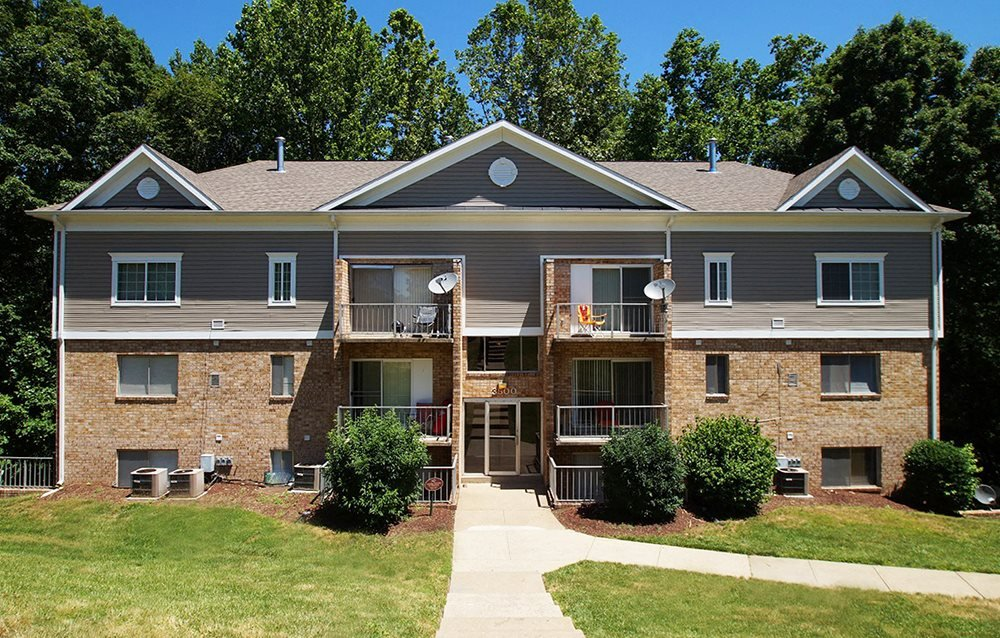 Briarwood Apartments Apartments In Dumfries Va