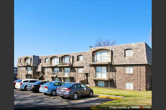 Southwood Village Apartments 4401 S 27th Street Lincoln Ne Rentcaf