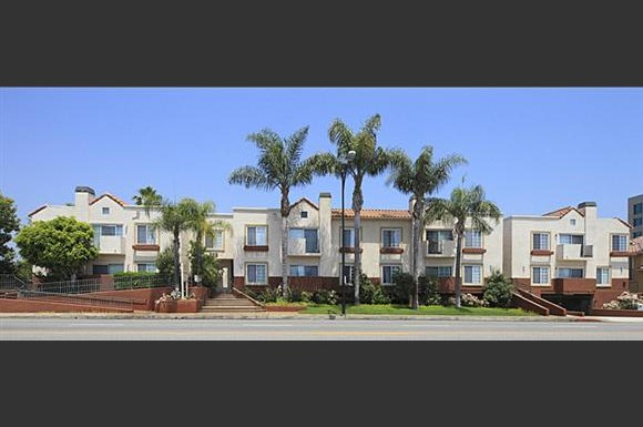Burbank Luxury Apartments For Rent