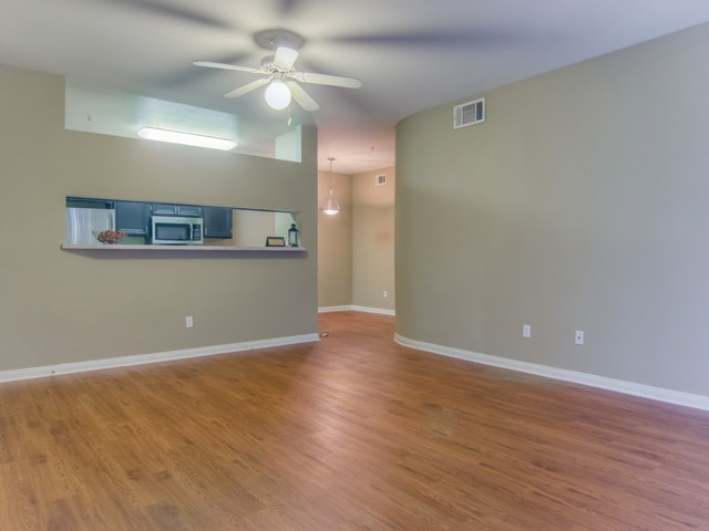 Hardwood Floors at The Hills at Quail Run Apartments, Riverside, CA