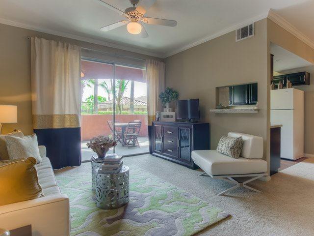 Wall-to-Wall Carpeting at The Hills at Quail Run Apartments, Riverside, 92507