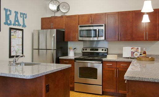Pittsburgh PA stainless steel appliances