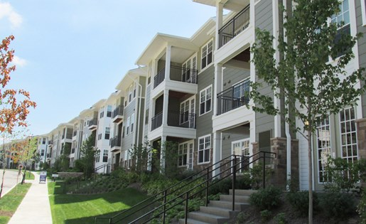 Gateway at Summerset Luxury Apts Squirrel Hill