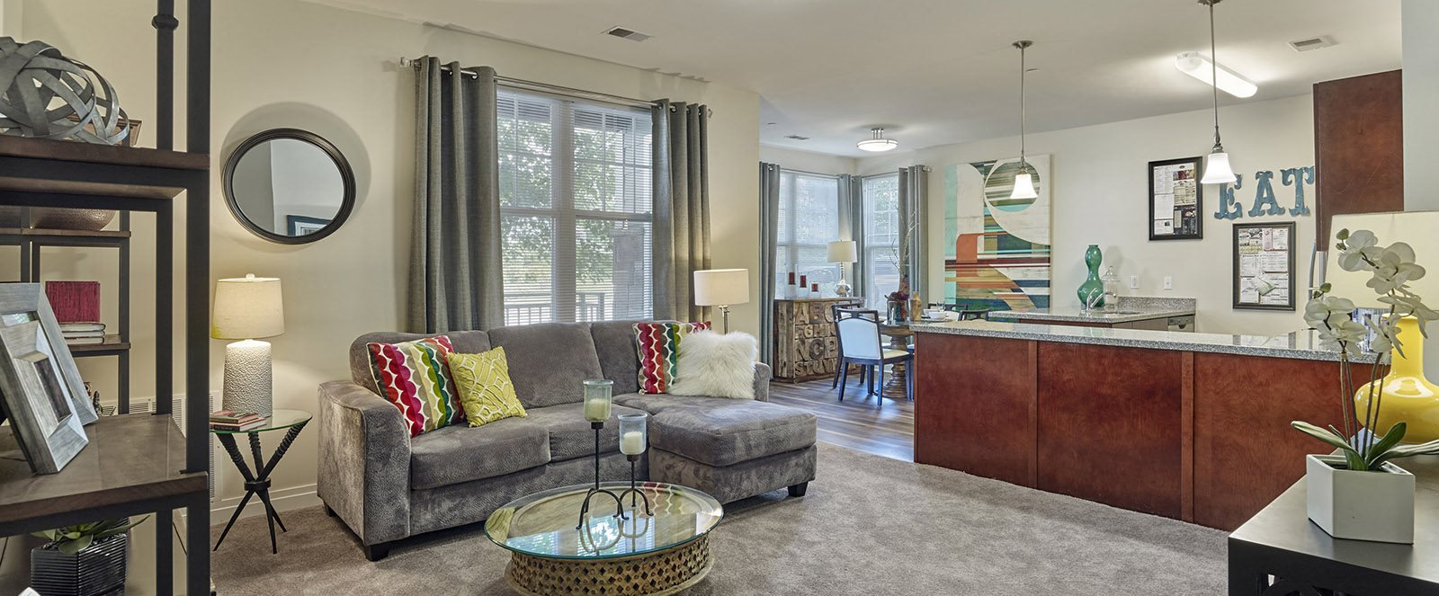 The Best Luxury Apartments in Pittsburgh, PA for Rent