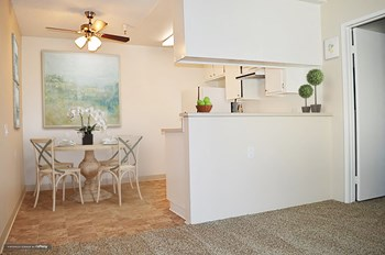 1000 South Glendora Avenue 1 Bed Apartment for Rent Photo Gallery 1