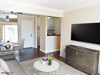 4343 Ocean View Boulevard Studio-2 Beds Apartment for Rent Photo Gallery 1