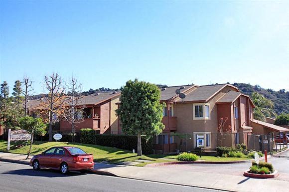 Meadowood Apartments Glendora Ca