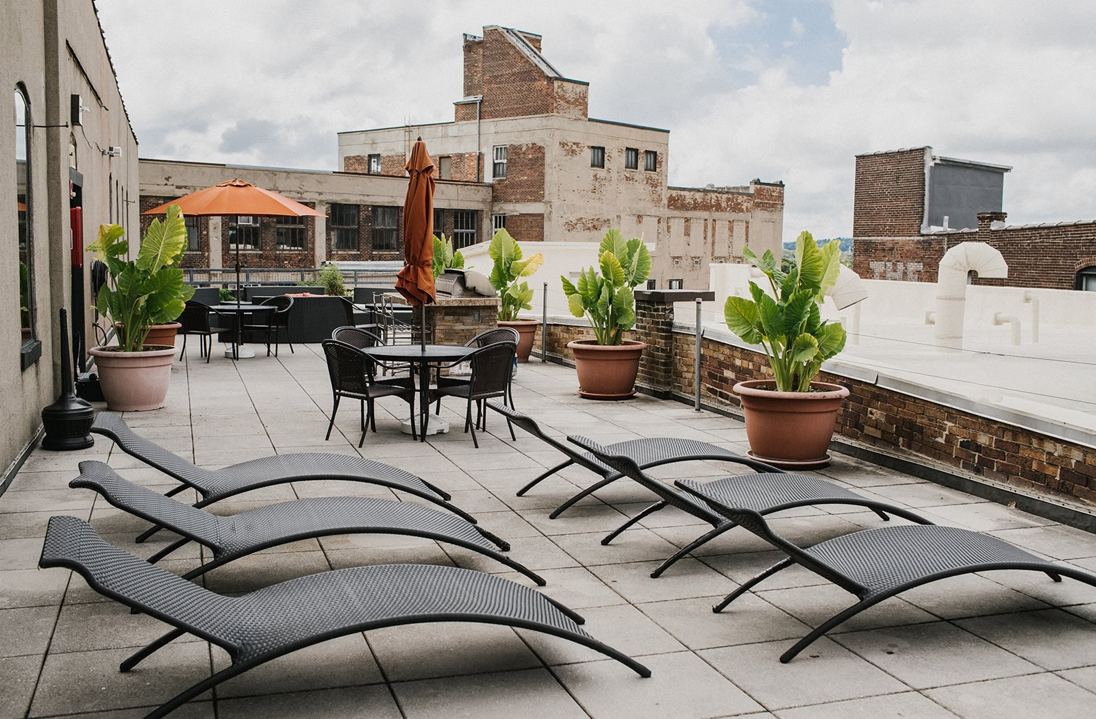 Downtown Dayton Apartments For Rent