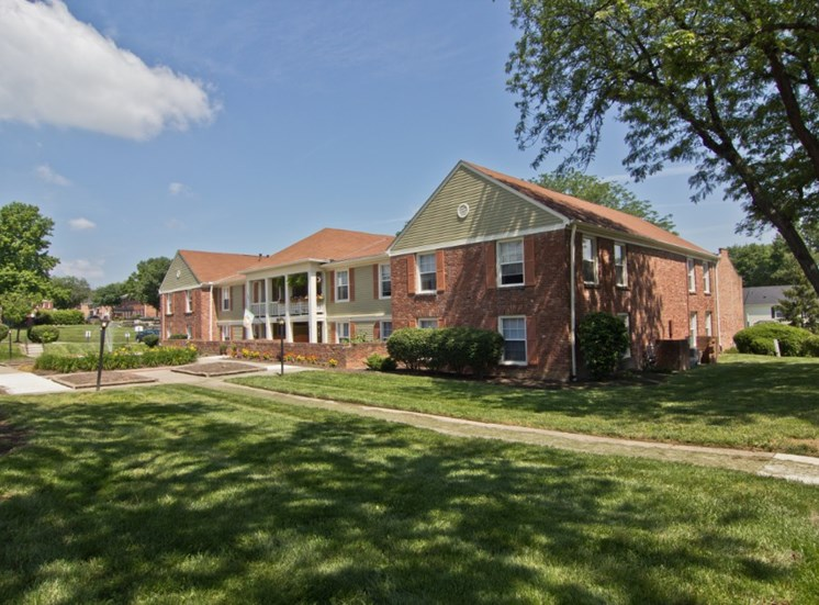 Williamsburg of Cincinnati Apartment Homes Picture