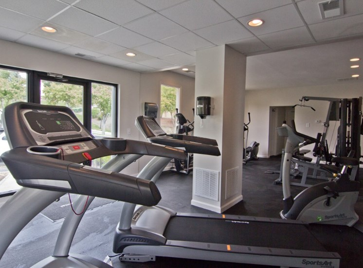 The Vistas Fitness Center Picture