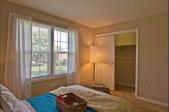Williamsburg Of Cincinnati Apartments, 200 West Galbraith ...