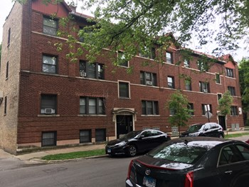 1352 W Early Studio-1 Bed Apartment for Rent Photo Gallery 1