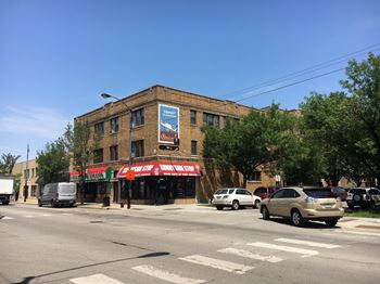 4501 N Kedzie Ave 1-3 Beds Apartment for Rent Photo Gallery 1