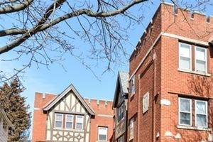 6678-80 N. Olympia Ave. 1 Bed Apartment for Rent Photo Gallery 1