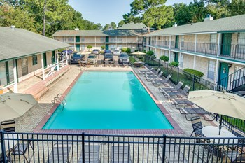 2509 Johnston 1-2 Beds Apartment for Rent Photo Gallery 1