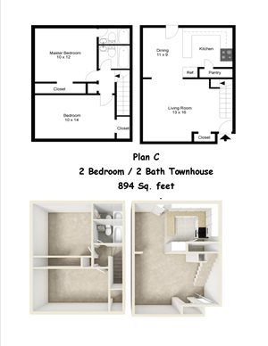 ent, Apartments for Rent in Lafayette, LA