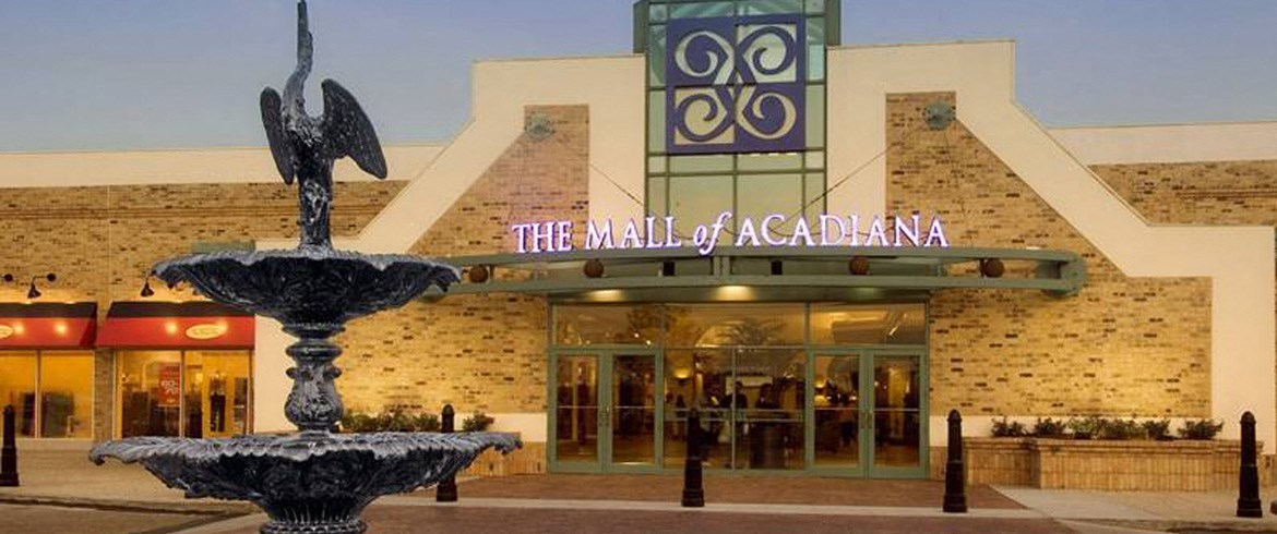 Mall of Acadiana