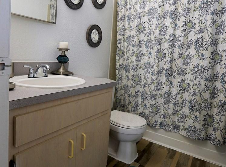 Aurora Bathroom